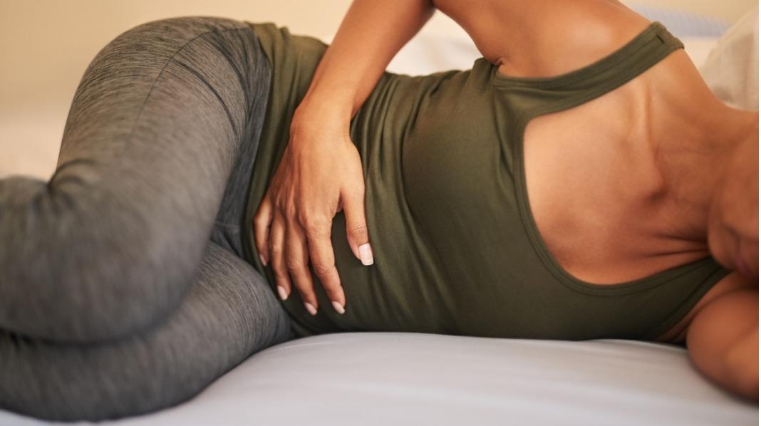 Det kan være smertefullt å ha endometriose. Illustrasjonsfoto: iStock