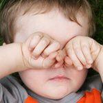 Er barnet mitt allergisk?