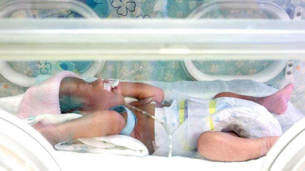 Prematur klær | prematur barn | premature baby
