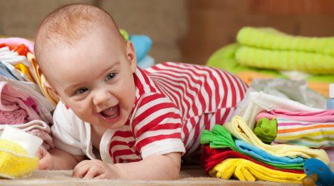 0752d6647e7 Størrelser på babyklær | Baby | Babyverden.no