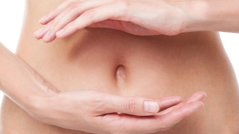 gravid stikker i magen hvor mange egg har en kvinne