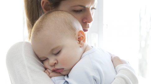 47afabe1 Når barnet blir sykt | Baby | Babyverden.no