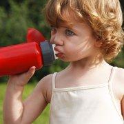 Barnets mat er ditt ansvar!