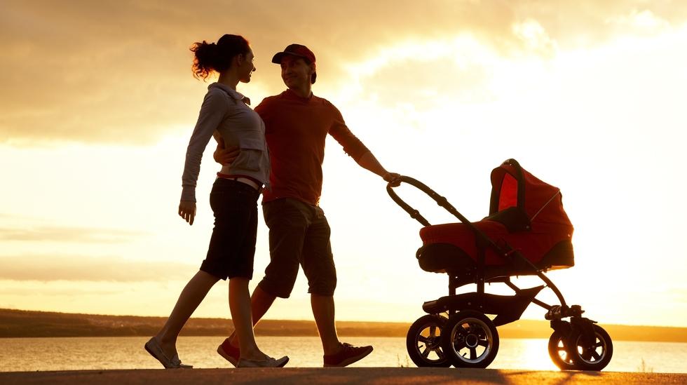 Fødselspermisjon og foreldrepenger