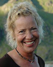 Margrethe Wiede Aasland