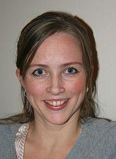 Mari Berg, koordinator for Home Start i Trondheim.