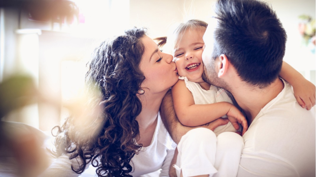 Kvinner som allerede har barn, har høyere sjanse for å bli gravide enn kvinner som aldri har vært gravide. Illustrasjonsfoto: Shutterstock