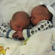 Elias og Lucas