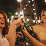 Alkohol og fruktbarhet