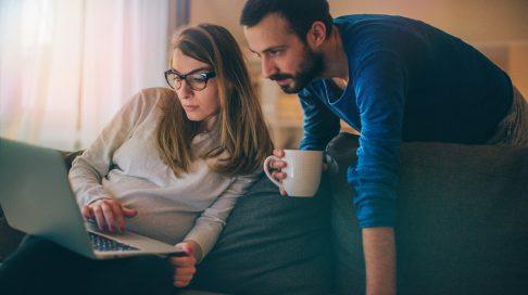 Oase online dating søk