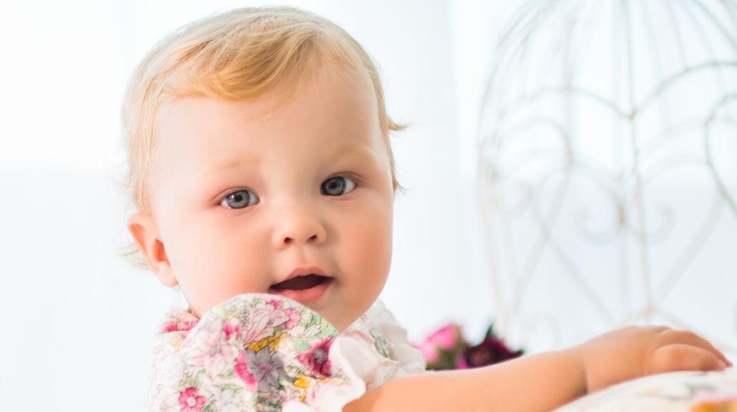 17 måneder | Baby | Babyverden.no