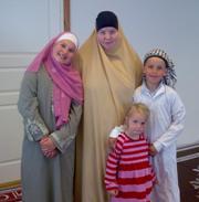 Ramadan: - Fastingen skal ikke gå ut over tredjepart!