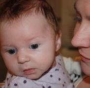 To dager før Ingvild fikk se sin nyfødte datter