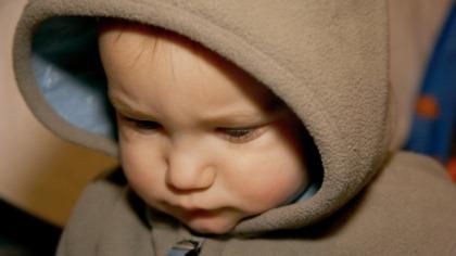 Når skal du kontakte barnevernet? Her får du gode råd. Ill.foto: Crestock