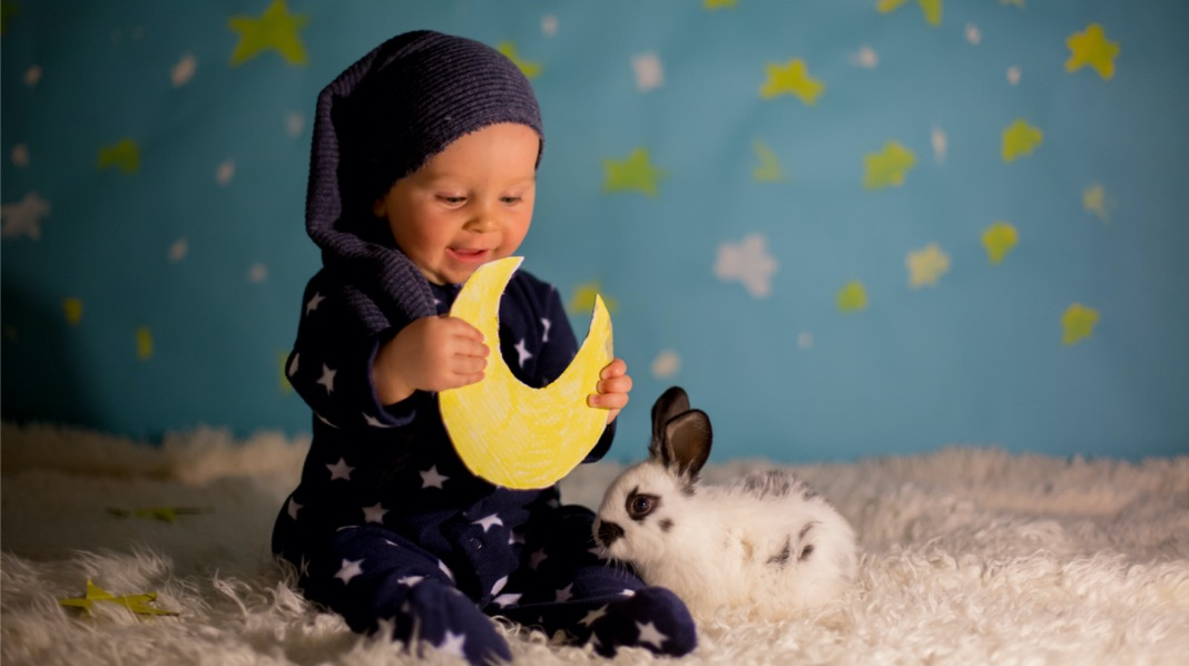 Baby stjernetegn