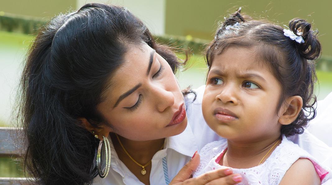 Skal barn tvinges i barnehage?