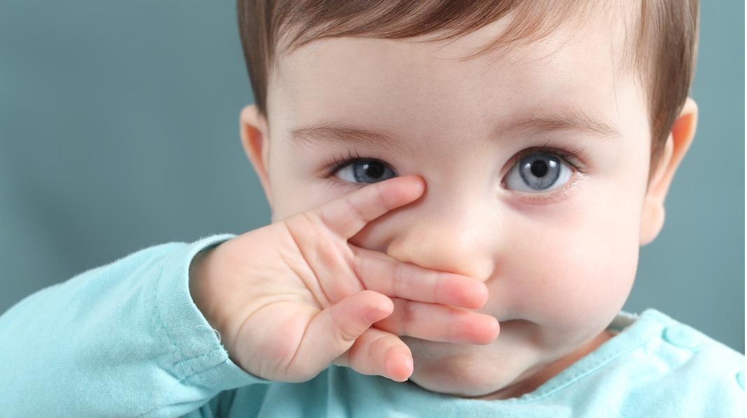 Det er ikke lov å bruke fysisk straff mot barn. Illustrasjonsfoto: iStock