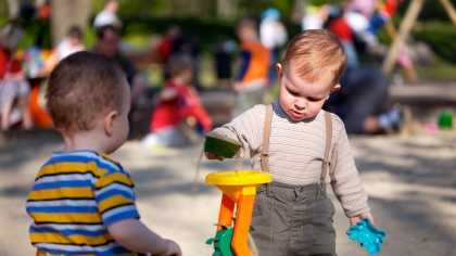 - Norske barnehager blant de beste i verden