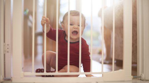 d2aef5dbe Barn og sikkerhet i hjemmet | Baby | Babyverden.no