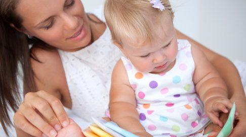 373296d0 Velg passende bøker og tid for høytlesing   Babyverden.no