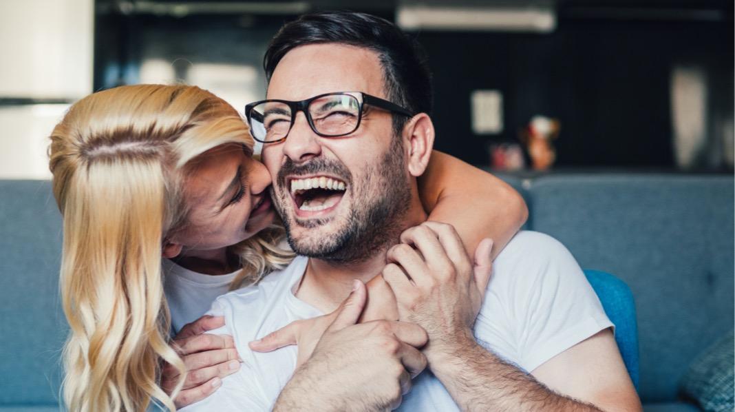 Hvordan bevare nærhet og sexliv