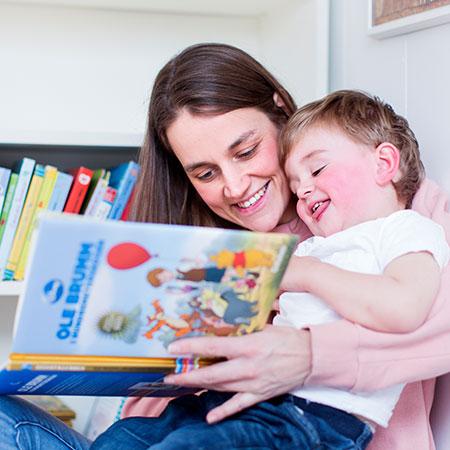 10 tips til lesing i hverdagen