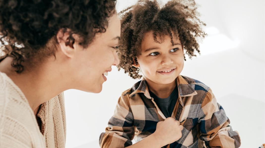 sex-samtalen med barnet