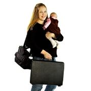 Nybakte mødre får ikke jobb