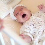 Er minifom farlig for spedbarn?