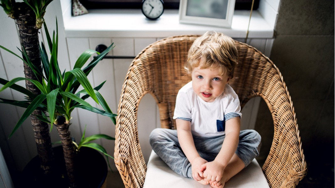 Når utvikler barn en forståelse av tid?
