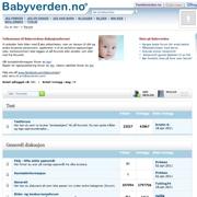Norges beste forum blir enda bedre!