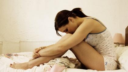 Graviditet og psykisk sykdom