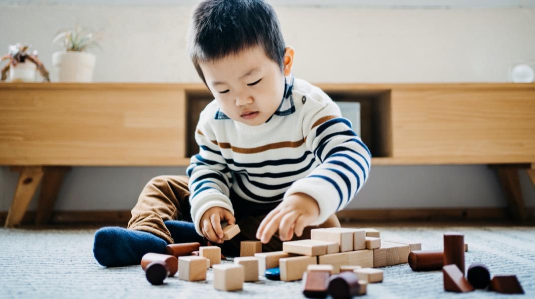 Har du et høyt begavet barn?
