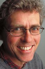 Divisjonsdirektør Per Magnus. (Foto: Hanne Tharaldsen)