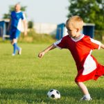 soccer-training-for-children-picture-id971645816