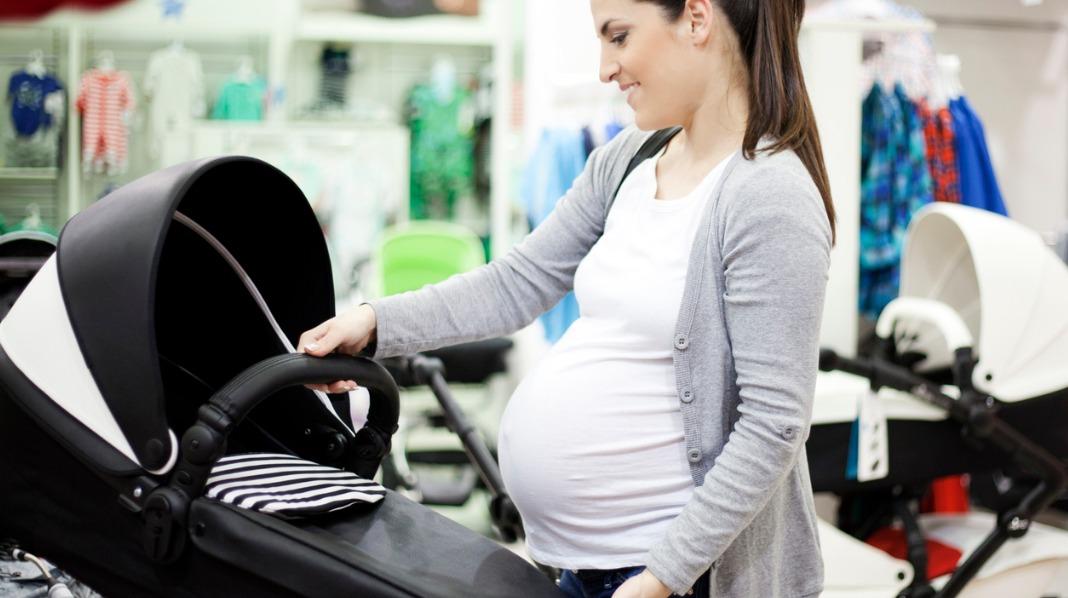 Hvilken vogn passer best til deg og din families behov? Illustrasjonsfoto: iStock