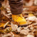 slik finner du gode sko til barnet