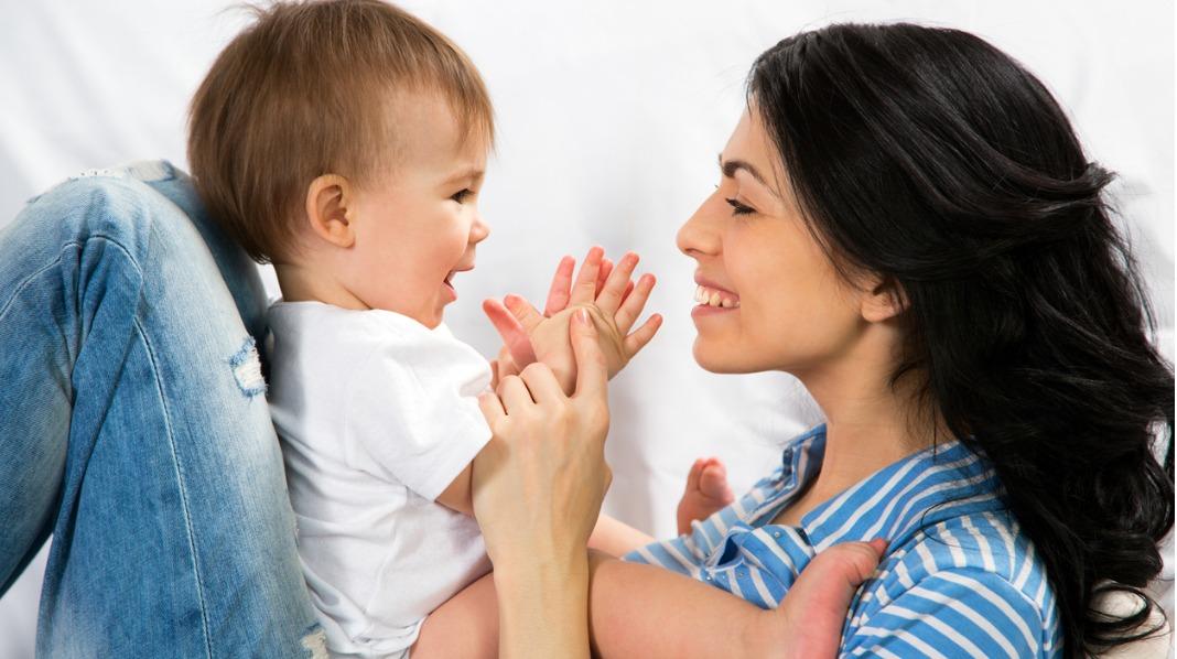Det hender ofte at vi kaller barnet vårt noe annet enn døpenavnet. Illustrasjonsfoto: iStock