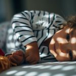 Vær bestemt ved leggetid