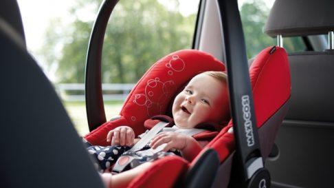 da315b22 Slik velger du riktig bilstol | Baby | Babyverden.no