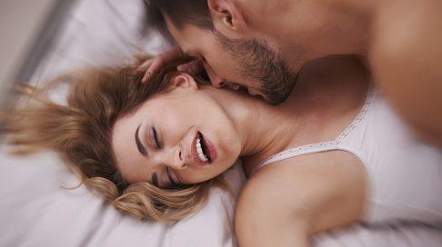 den kvinnelige orgasme