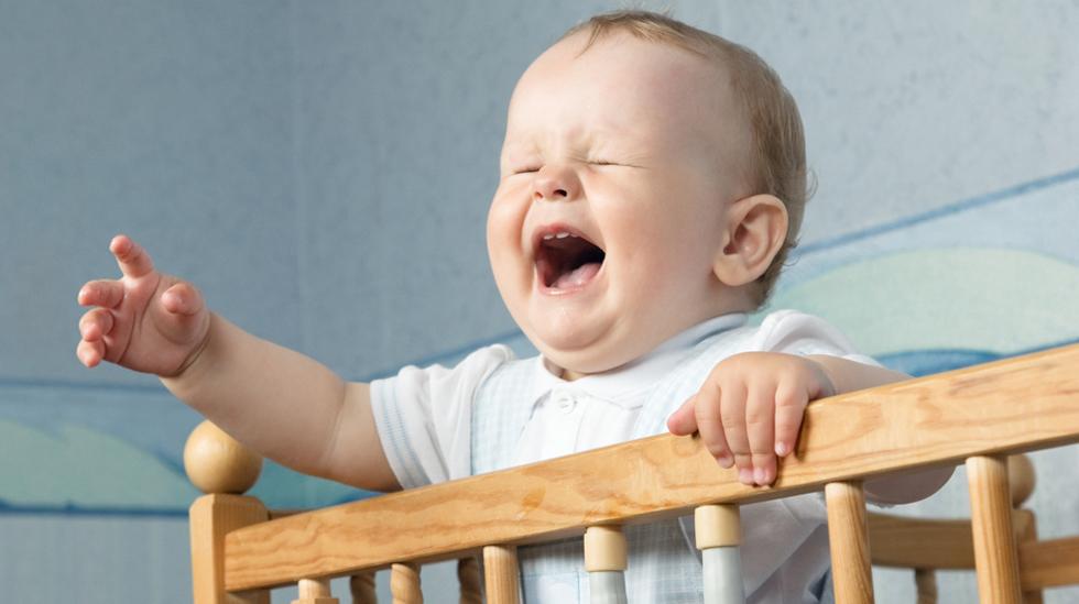 Søvnterapeut Caroline Lorentzen hjelper hele familier når søvnproblemene har blitt store. – Det er aldri bare et barn som ikke sover, sier hun. Ill.foto: Shutterstock