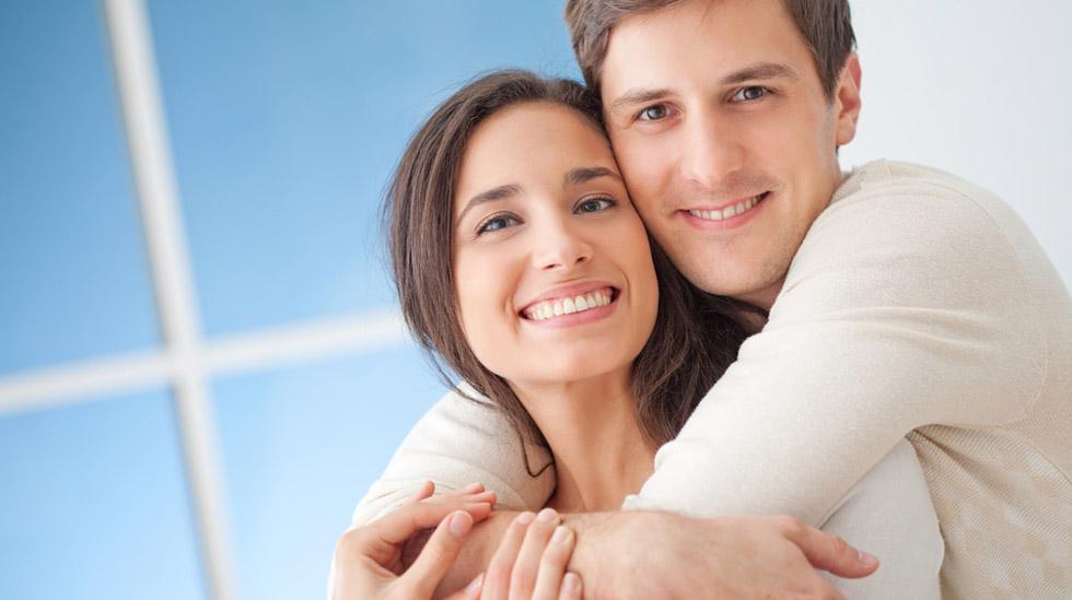 Er du samboer eller gift med din beste venn? Illustrasjonsfoto: Shutterstock