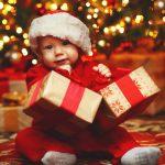 Julegavetips til baby