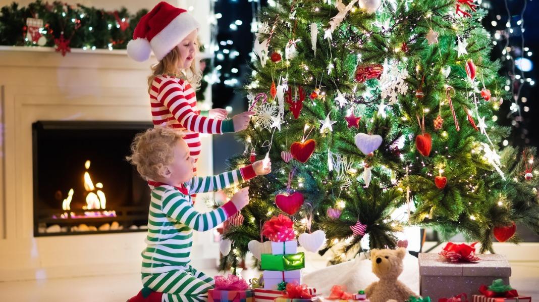Julegavetips til to-treåringen