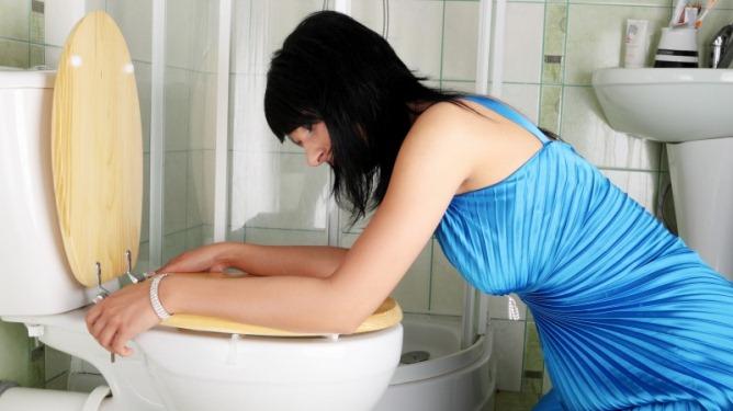 Hvorfor blir noen så ekstremt kvalme i svangerskapet? Illustrasjonsfoto: Crestock