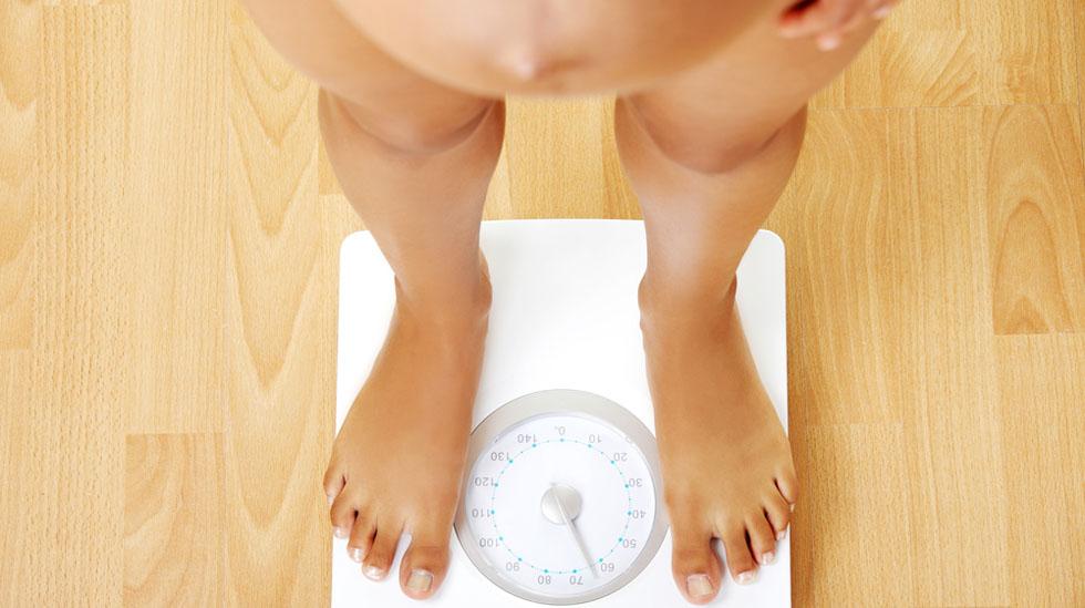 Det er nyttig å følge med på vektøkningen i svangerskapet. Illustrasjonsfoto: Shutterstock