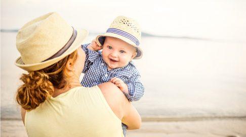 e336daa64 Baby på reise: Setter du dine behov først? | Baby | Babyverden.no