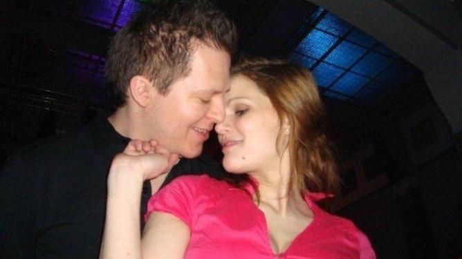 Det tok fem år før Stine og Petter fikk oppfylt foreldredrømmen. Alle foto: privat