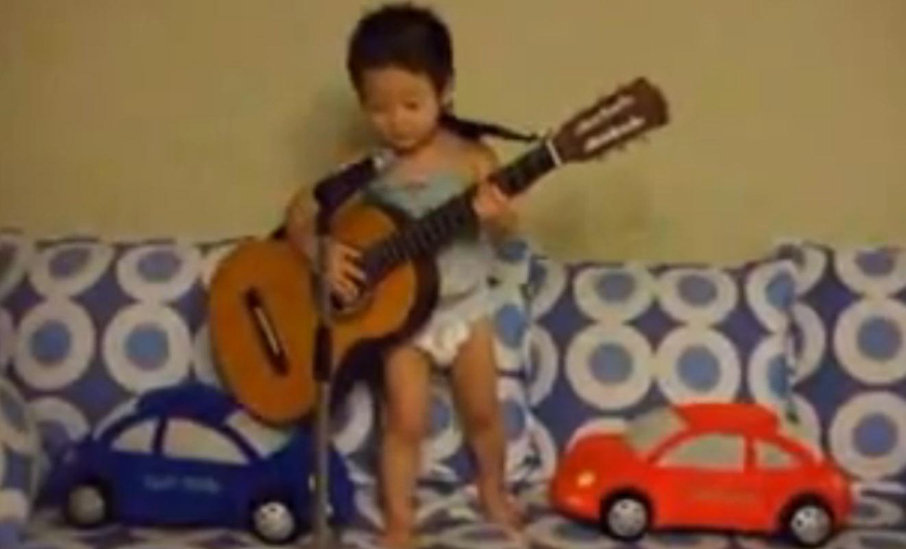 Foto: skjermdump fra YouTube
